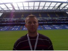 Holeščák M.,Stamford Bridge